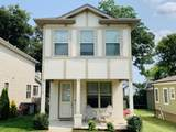 MLS# 2293286 - 718 Croley Dr in Croley Drive Subdivision in Nashville Tennessee - Real Estate Home For Sale