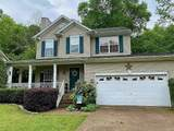 MLS# 2293342 - 2160 Strombury Dr in Camden Woods Subdivision in Hermitage Tennessee - Real Estate Home For Sale