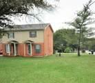 MLS# 2293381 - 3011 Conviser Dr in Conviser Subdivision in Nashville Tennessee - Real Estate Home For Sale