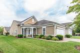MLS# 2293478 - 509 Inaugural Dr in Del Webb, Lake Providence Subdivision in Mount Juliet Tennessee - Real Estate Home For Sale