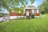 MLS# 2293486 - 2626 Malden Dr in Laurel Acres Subdivision in Nashville Tennessee - Real Estate Home For Sale
