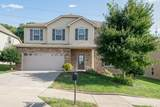 MLS# 2293511 - 6228 Suzy Dr in Grove At Cane Ridge Subdivision in Antioch Tennessee - Real Estate Home For Sale