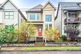 MLS# 2293561 - 1501 9th Ave in Buena Vista Place Subdivision in Nashville Tennessee - Real Estate Home For Sale
