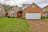MLS# 2293714 - 6829 Scarlet Ridge Dr in Autumn Oaks Subdivision in Brentwood Tennessee - Real Estate Home For Sale