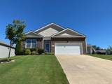 MLS# 2293735 - 659 Prominence Rd in Highlands At Bear Creek Subdivision in Columbia Tennessee - Real Estate Home For Sale