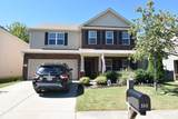 MLS# 2293754 - 383 Owl Dr in Spence Creek Ph 16 Subdivision in Lebanon Tennessee - Real Estate Home For Sale