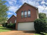 MLS# 2294039 - 2501 Polo Pl in Holt Woods Subdivision in Nashville Tennessee - Real Estate Home For Sale