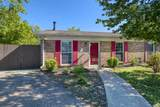 MLS# 2294087 - 805 Netherlands Dr in Meadows Of Tulip Grove Subdivision in Hermitage Tennessee - Real Estate Home For Sale
