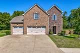 MLS# 2294377 - 539 Cloverhill Ln in Stonebridge Ph 12B Subdivision in Lebanon Tennessee - Real Estate Home For Sale