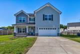 MLS# 2294378 - 1128 Selous Dr in The Retreat At Pinnacle Hi Subdivision in Murfreesboro Tennessee - Real Estate Home For Sale