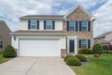 MLS# 2294531 - 3124 Blakely Dr in Weston Park Sec 3-A Subdivision in Murfreesboro Tennessee - Real Estate Home For Sale
