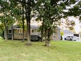 MLS# 2294583 - 4200 Hunters Point Pike in Spring Acres Subdivision in Lebanon Tennessee - Real Estate Home For Sale