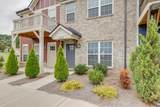 MLS# 2294652 - 2507 Hidden Creek Ct in Carters Station Subdivision in Columbia Tennessee - Real Estate Home For Sale