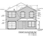 MLS# 2294763 - 329 Burnley Way (Lot 183) in Davenport Station Subdivision in Murfreesboro Tennessee - Real Estate Home For Sale