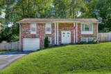 MLS# 2294830 - 232 Bonnafield Dr in Hermitage Hills Subdivision in Hermitage Tennessee - Real Estate Home For Sale