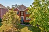 MLS# 2294893 - 136 N Wynridge Way in Wynridge Ph 1 Amendment Subdivision in Goodlettsville Tennessee - Real Estate Home For Sale
