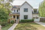 MLS# 2294899 - 1211 56th Ave in Nations Subdivision in Nashville Tennessee - Real Estate Home For Sale