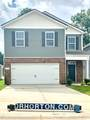 MLS# 2294912 - 7627 Gunners Landing Drive in Heritage Landing Subdivision in Antioch Tennessee - Real Estate Home For Sale