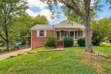 MLS# 2294931 - 4503 Helmwood Dr in East Nashville Subdivision in Nashville Tennessee - Real Estate Home For Sale
