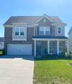 MLS# 2294932 - 3717 Willow Bay Ln in Sheffield Park Sec 6 Ph 1 Subdivision in Murfreesboro Tennessee - Real Estate Home For Sale