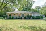 MLS# 2294992 - 5030 Suter Dr in Caldwell Country Estates Subdivision in Nashville Tennessee - Real Estate Home For Sale