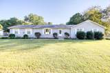 MLS# 2295148 - 3049 Dell Dr in Sherry Acres 5 Subdivision in Hermitage Tennessee - Real Estate Home For Sale