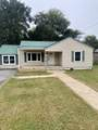 MLS# 2295197 - 241 E Woodrow St in Langford Hgts No 2 Subdivision in Gallatin Tennessee - Real Estate Home For Sale