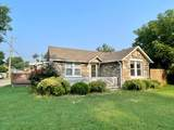 MLS# 2295229 - 205 46th Ave N in Sylvan Park Subdivision in Nashville Tennessee - Real Estate Home For Sale
