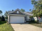 MLS# 2295257 - 333 Blockade Ln in Lake Providence Phm Sec2 Subdivision in Mount Juliet Tennessee - Real Estate Home For Sale