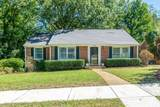 MLS# 2295286 - 604 Kendall Dr in Brookside Courts Subdivision in Nashville Tennessee - Real Estate Home For Sale