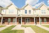 MLS# 2295317 - 2207 Postings Pt in Rolling Hills Townhomes Subdivision in Antioch Tennessee - Real Estate Condo Townhome For Sale