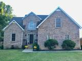 MLS# 2295349 - 3084 Vicwood Drive in Innsbrooke Sec 5 Subdivision in Murfreesboro Tennessee - Real Estate Home For Sale