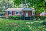 MLS# 2295355 - 1505 Stratford Ave in Inglewood Golf Club Subdivision in Nashville Tennessee - Real Estate Home For Sale