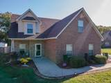 MLS# 2295367 - 1133 Winding Branch Dr in Long Creek Sec 4 Ph 1 Subdivision in Christiana Tennessee - Real Estate Home For Sale