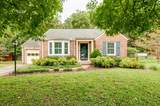 MLS# 2295448 - 3407 Springbrook Dr in Woodmont/Pleasant Valley Subdivision in Nashville Tennessee - Real Estate Home For Sale