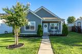 MLS# 2295614 - 1607 Underwood St in North Nashville Subdivision in Nashville Tennessee - Real Estate Home For Sale