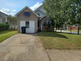 MLS# 2295642 - 1453 Bell Trace Dr in Bell Crest Subdivision in Antioch Tennessee - Real Estate Home For Sale