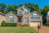 MLS# 2295743 - 6985 Calderwood Dr in Indian Creek Estates Subdivision in Antioch Tennessee - Real Estate Home For Sale