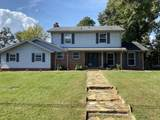 MLS# 2295747 - 3840 Lake Aire Dr in Priest Lake Park Subdivision in Nashville Tennessee - Real Estate Home For Sale