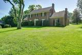 MLS# 2295751 - 3616 Hoods Hill Rd in Woodmont Estates Subdivision in Nashville Tennessee - Real Estate Home For Sale