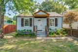 MLS# 2295790 - 723 N 9th St in Maxwell Heights Subdivision in Nashville Tennessee - Real Estate Home For Sale