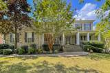 MLS# 2295821 - 2025 Valley Brook Dr in Brookfield Sec 7-A Subdivision in Brentwood Tennessee - Real Estate Home For Sale