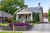 MLS# 2295867 - 2924 Westmoreland Dr in Westmoreland Place Subdivision in Nashville Tennessee - Real Estate Home For Sale