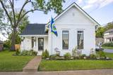 MLS# 2295913 - 1123 Glenview Dr in Haynies Central Park Subdivision in Nashville Tennessee - Real Estate Home For Sale