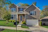 MLS# 2295930 - 8057 Brockman Ln in Delvin Downs Subdivision in Nashville Tennessee - Real Estate Home For Sale