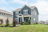 MLS# 2295933 - 7677 Gunners Landing Drive in Heritage Landing Subdivision in Antioch Tennessee - Real Estate Home For Sale
