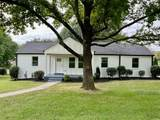 MLS# 2295954 - 4311 Saunders Ave in Gra Mar Acres Subdivision in Nashville Tennessee - Real Estate Home For Sale