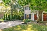 MLS# 2295973 - 1611 A Stokes Ln in Stokes Retreat Condominium Subdivision in Nashville Tennessee - Real Estate Home For Sale