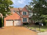 MLS# 2295981 - 5220 Almadale Cir in Brownstone Subdivision in Brentwood Tennessee - Real Estate Home For Sale