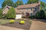 MLS# 2295998 - 4229 Jamesborough Pl in Hillsborough Place Subdivision in Nashville Tennessee - Real Estate Home For Sale